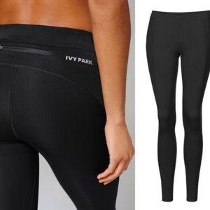 NWT IVY PARK high rise leggings